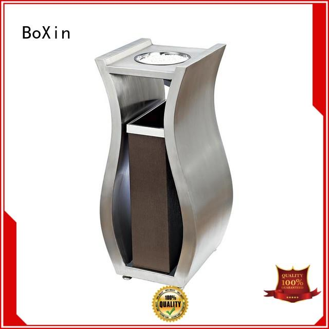 Wholesale chinese indoor garbage bins BoXin Brand