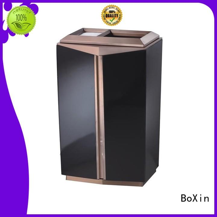 portable hotel room trash cans chinese OEM