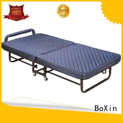 BoXin new hotel sofa bed supply for guest