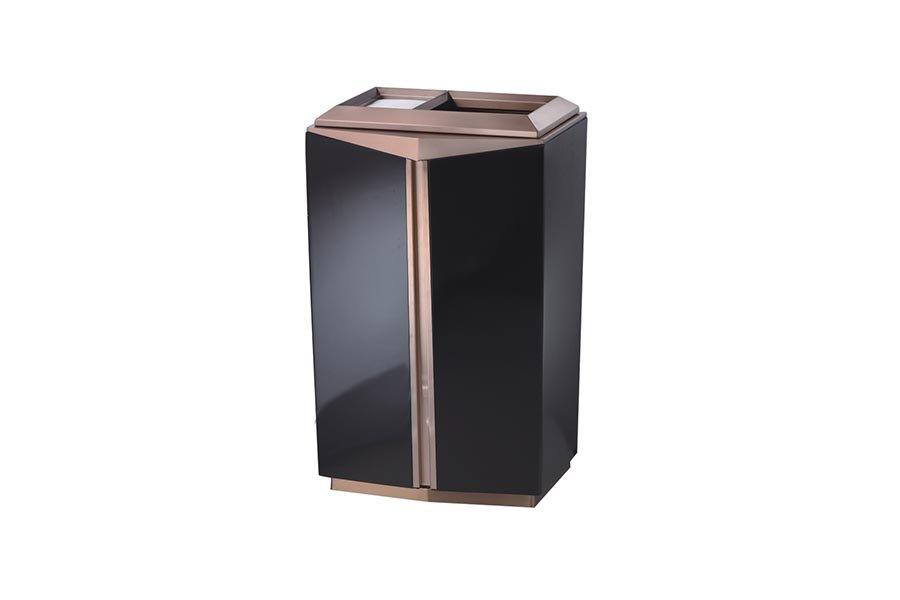 portable hotel room trash cans chinese OEM-1