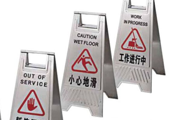 BoXin-Professional Portable Sign Stands Lobby Sign Stands Manufacture-3