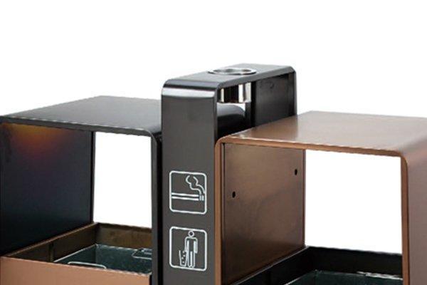 on-sale outdoor garbage bins garbage OEM restaurants