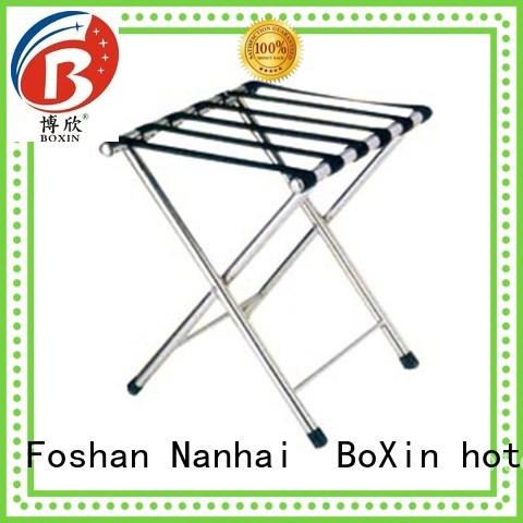 BoXin Luggage stand suppliers for clothes