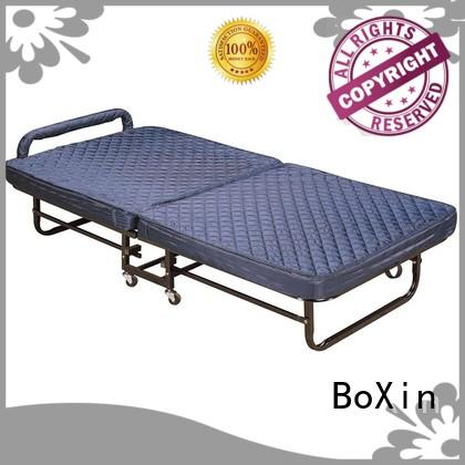 BoXin wholesale rollaway bed hotel factory for hotel