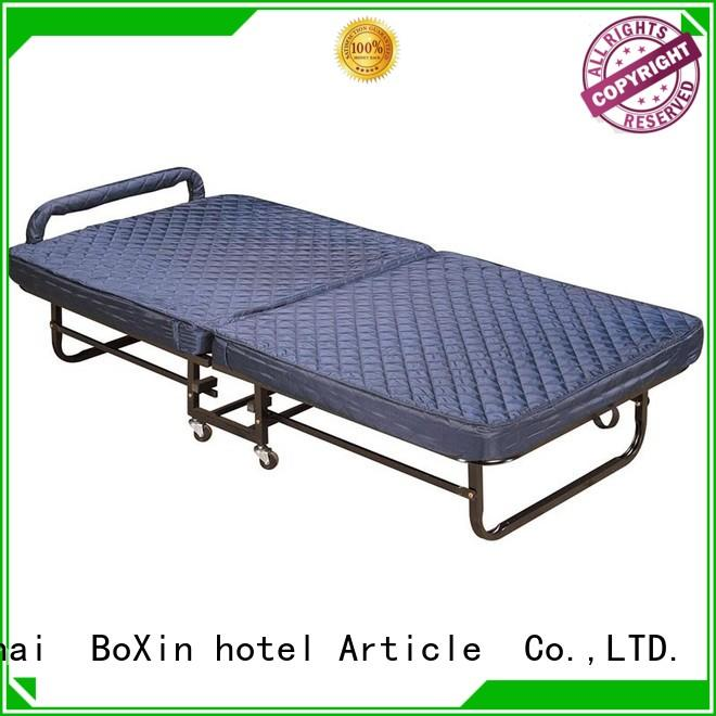 BoXin beds extra bed in hotel get quote for guest