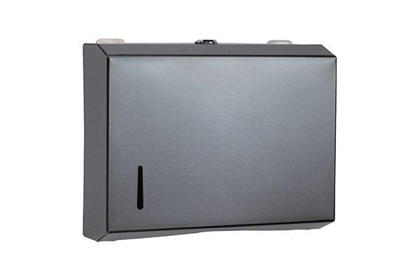 lockable commercial paper towel dispenser box for wall tissues BoXin-2