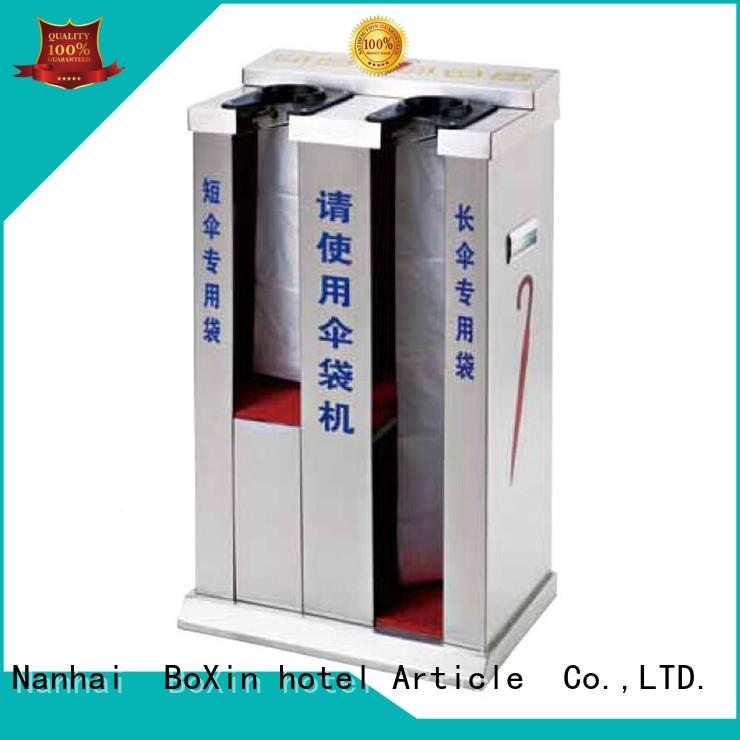 wholesale wet umbrella bag stand for business for public building