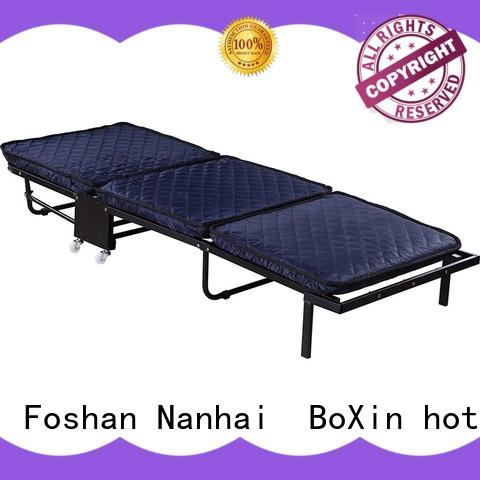 BoXin wholesale hotel sofa bed supply for guest