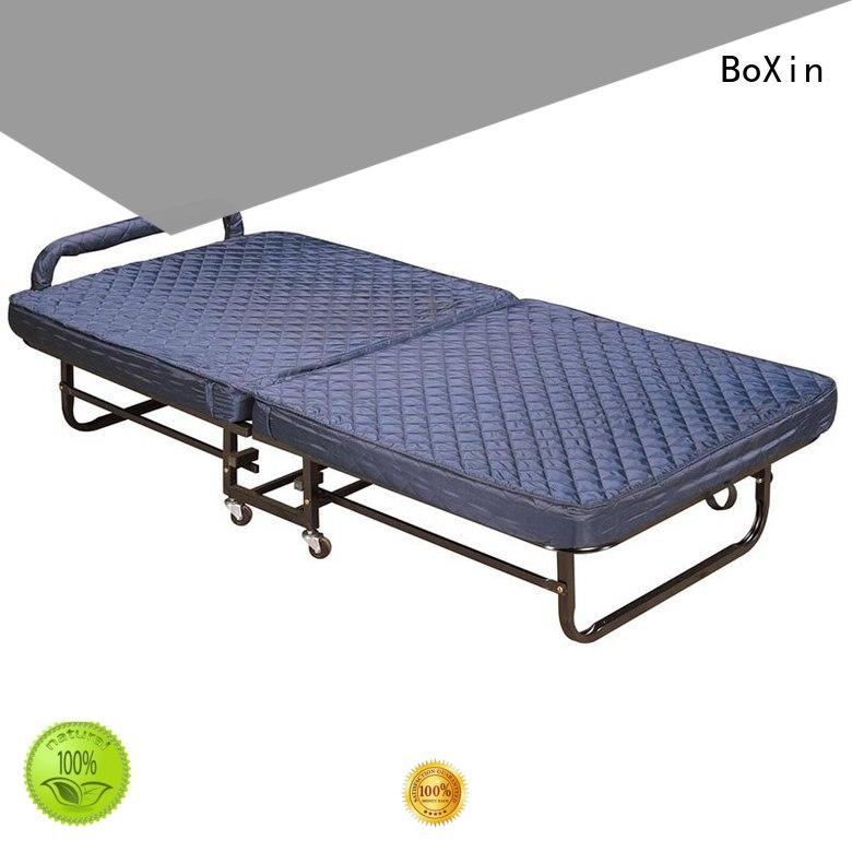 BoXin extra bed in hotel manufacturers for hotel