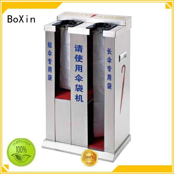 durable umbrella bagging machine slot buy now for public building