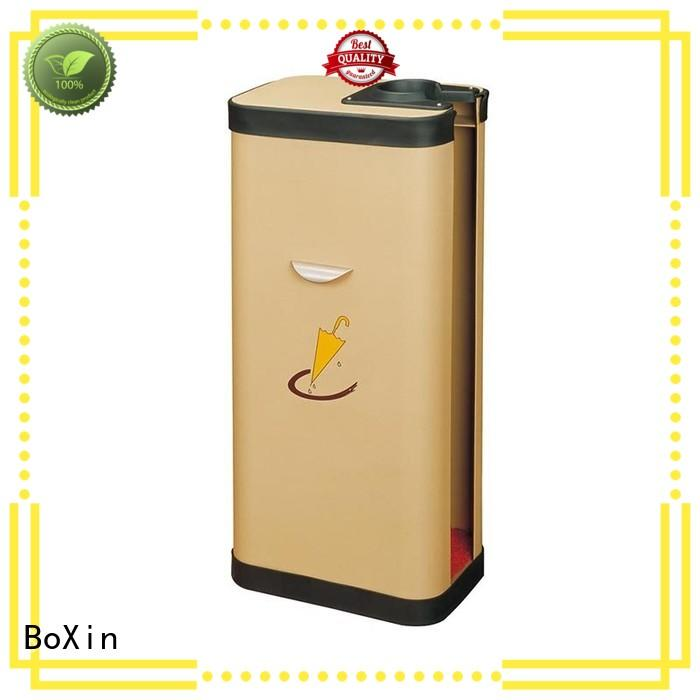 BoXin hotel umbrella bagging machine for wholesale for hotel supply