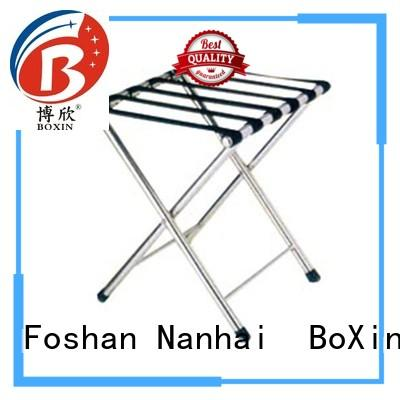 BoXin on-sale luggage rack for bedroom luggage for clothes