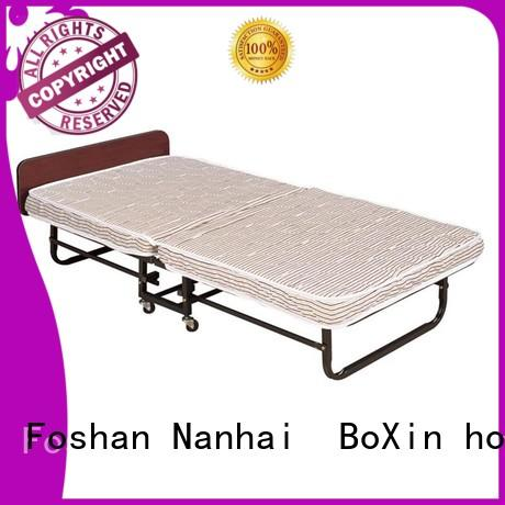 custom hotel sofa bed for business for hotel