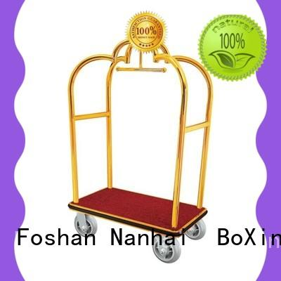 BoXin carts luggage trolley price buy now valued guests