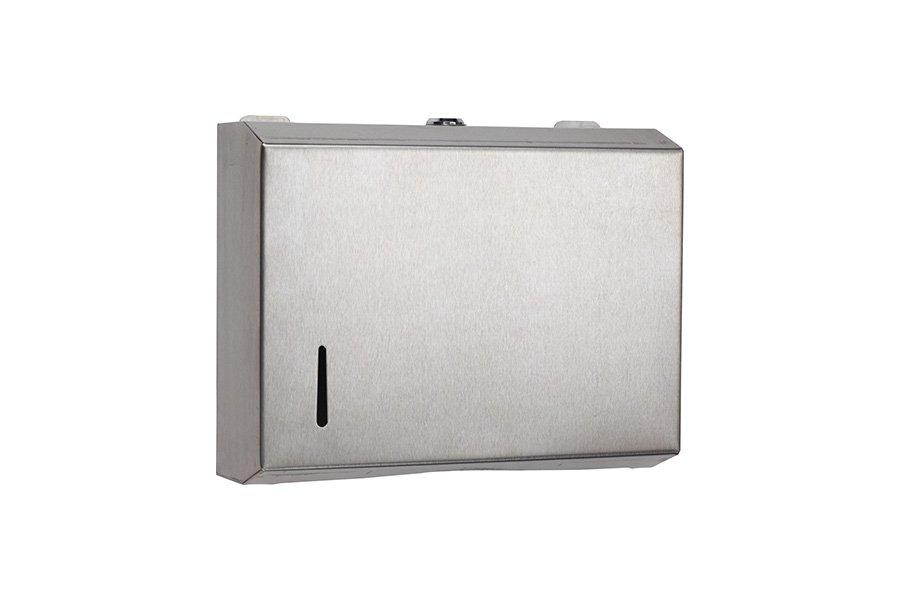 lockable commercial paper towel dispenser box for wall tissues BoXin-1