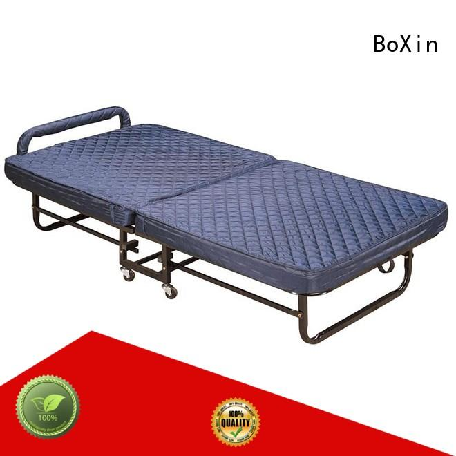 High Quality Extra Folding Rollaway Beds For Hotels