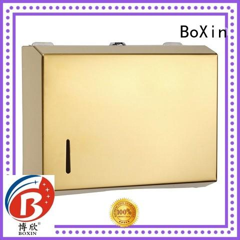 high-quality paper towel dispenser supply for wall tissues