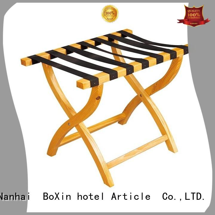custom luggage carrier suppliers for guest
