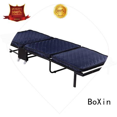 BoXin at discount hotel sofa bed ODM for guest