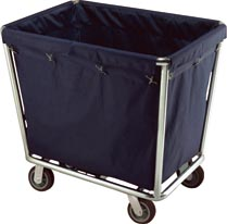 BoXin-Manufacturer Of Modern design hotel room service cart with wheels-2