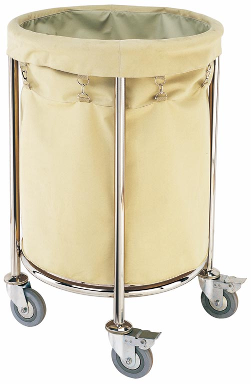 BoXin-Laundry service trolley trolley for towel towel cart From Boxin-1