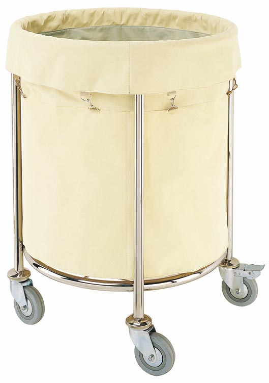 BoXin-Laundry service trolley trolley for towel towel cart From Boxin