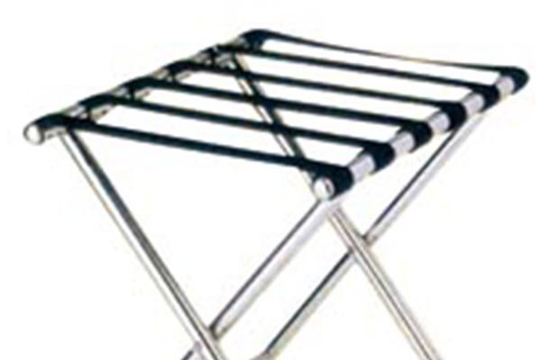 BoXin-Luggage Racks For Guest Rooms Foldable Luggage Rack-3
