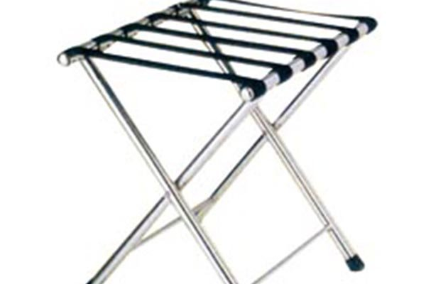 BoXin-Luggage Racks For Guest Rooms Foldable Luggage Rack-4