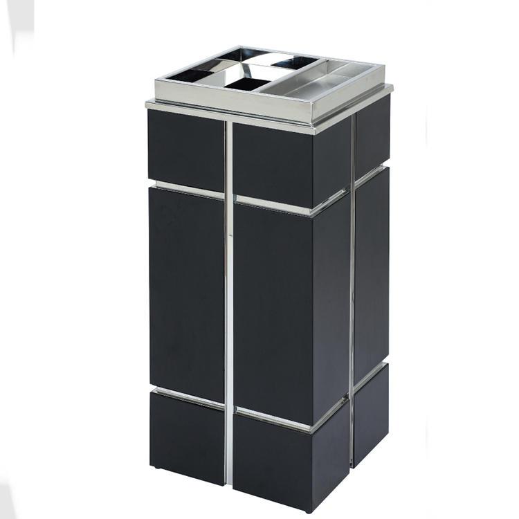 BoXin garbage ashtray garbage combo buy now