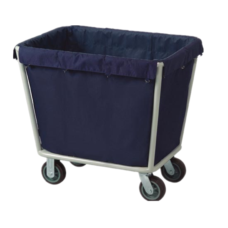 product-BoXin-BoXin equipment room service trolley for wholesale towel cart-img