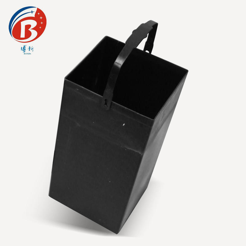 BoXin-Find Indoor Garbage Bins Commercial Trash Can With Ashtray From Boxin-2