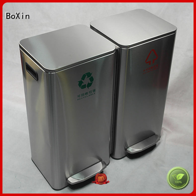 BoXin on-sale bedroom garbage can buy now
