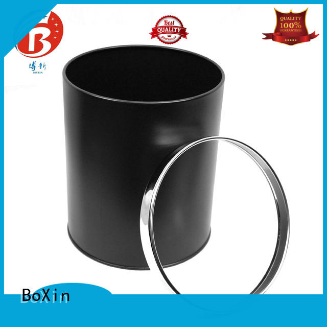 dustbin small room topselling bedroom garbage can BoXin Brand