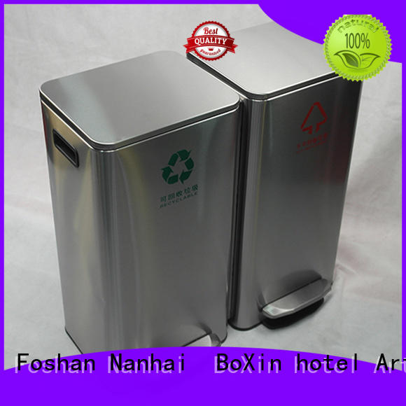at discount cute trash cans for bedrooms bulk production