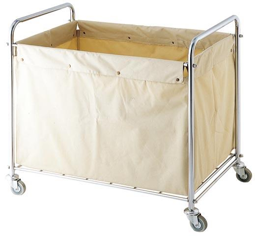 BoXin equipment room service trolley for wholesale towel cart-2