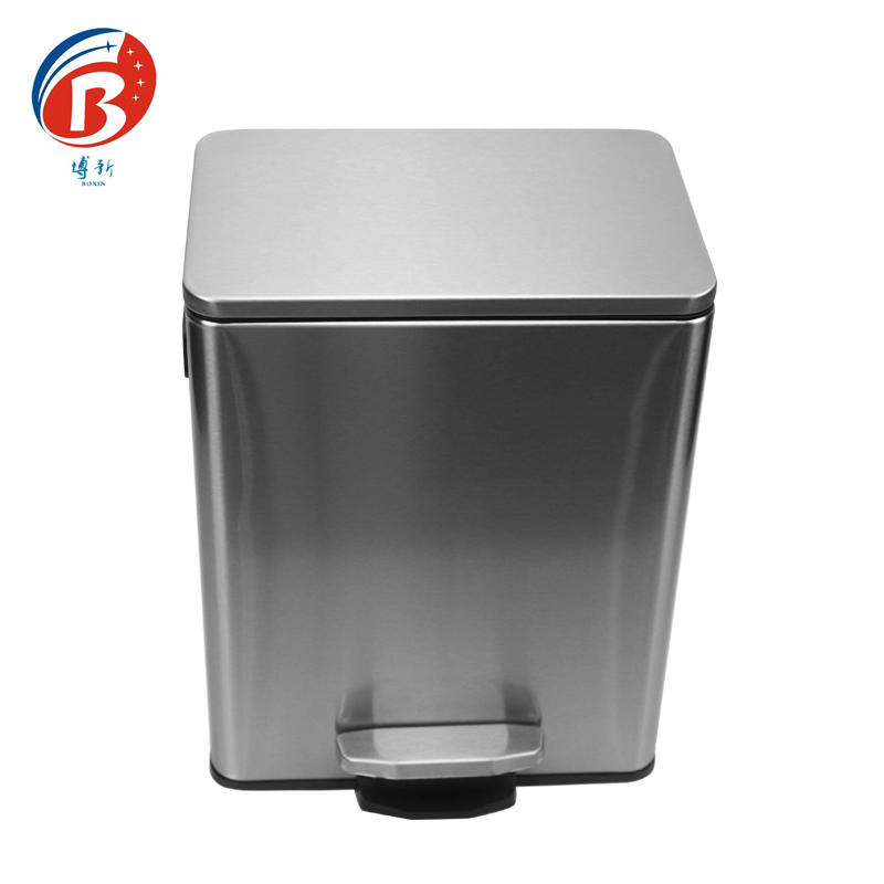 BoXin Breathable room trash can for wholesale-3