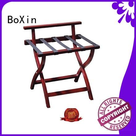 BoXin funky luggage carrier free sample for clothes