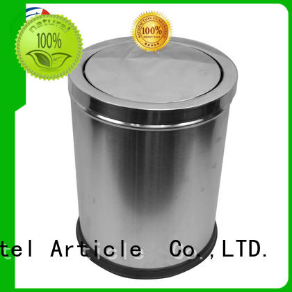BoXin bedroom trash cans company for hotel