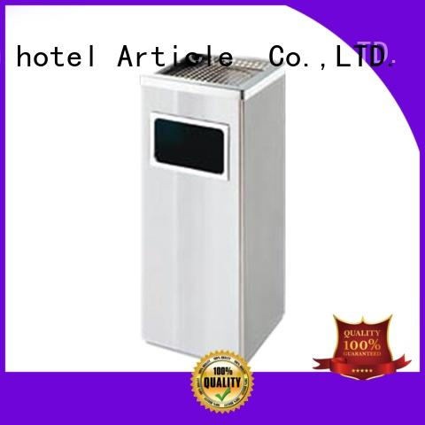 solid mesh hotel garbage cans metal get quote