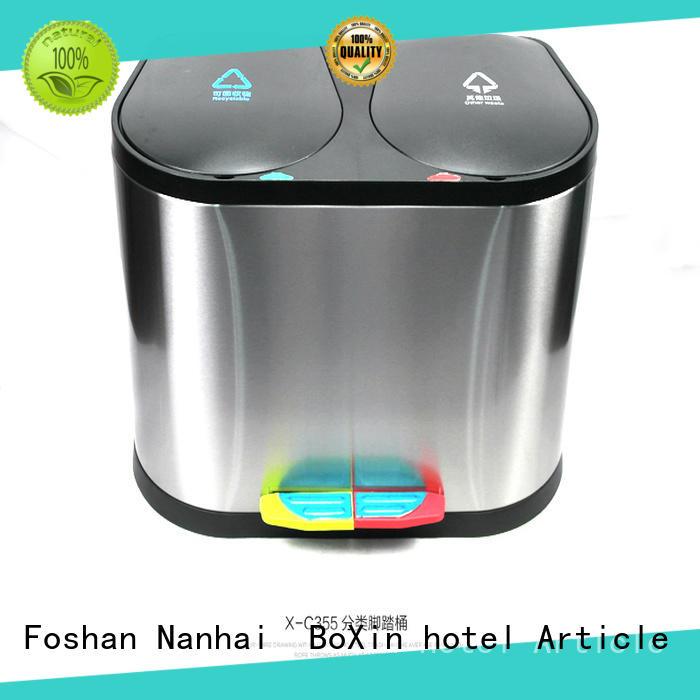 BoXin room room trash can customization