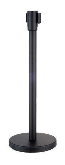 BoXin portable velvet rope stands supplier for line stand-1