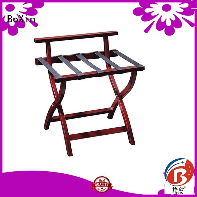 BoXin funky luggage carrier supplier for clothes