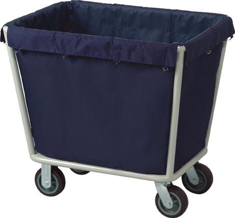 BoXin equipment room service trolley for wholesale towel cart-1